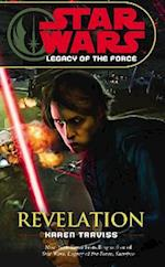 Star Wars: Legacy of the Force VIII - Revelation (Star wars, nr. 48)