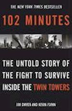 102 Minutes af Jim Dwyer, Kevin Flynn
