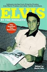Elvis af David Dalton, Lisa Marie Presley, Priscilla Beaulieu Presley