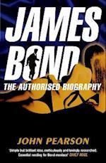 James Bond: The Authorised Biography af John Pearson