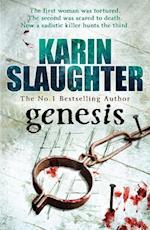 Genesis (Georgia Series, nr. 3)
