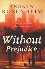 Without Prejudice af Andrew Rosenheim