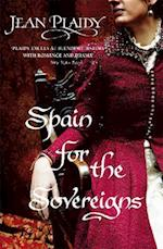 Spain for the Sovereigns af Jean Plaidy
