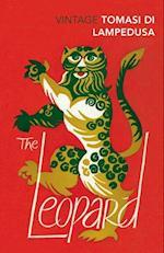 The Leopard af Giuseppe Tomasi di Lampedusa