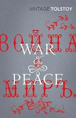 War and Peace af Richard Pevear, Larissa Volokhonsky, Leo Tolstoy