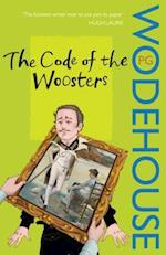 The Code of the Woosters (Jeeves Wooster, nr. 12)