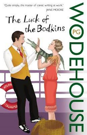 The Luck of the Bodkins