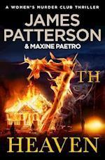 7th Heaven (Women's Murder Club, nr. 7)