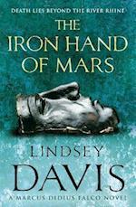 The Iron Hand of Mars (Falco, nr. 4)