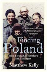 Finding Poland af Matthew Kelly