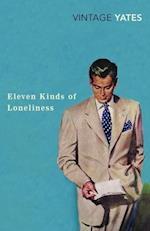 Eleven Kinds of Loneliness af Richard Yates
