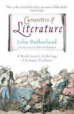 Curiosities of Literature af John Sutherland