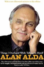 Things I Overheard While Talking To Myself af Alan Alda