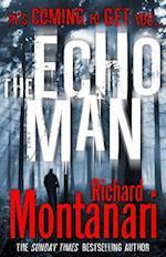 The Echo Man (Byrne and Balzano, nr. 5)