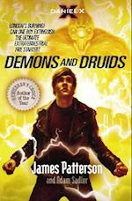 Daniel X: Demons and Druids (Daniel X, nr. 3)