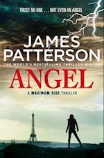 Maximum Ride: Angel af James Patterson