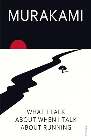 Bog, paperback What I Talk About When I Talk About Running af Philip Gabriel, Haruki Murakami