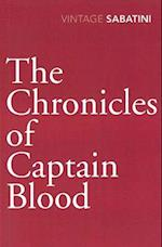 The Chronicles of Captain Blood af Rafael Sabatini