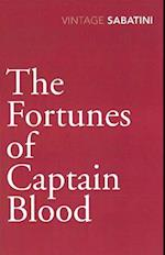 The Fortunes of Captain Blood af Rafael Sabatini