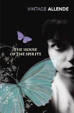 The House Of The Spirits (Vintage Magic, nr. 9)