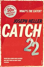 Catch-22: 50th Anniversary Edition af Joseph Heller