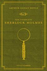 The Complete Sherlock Holmes af P D James, Arthur Conan Doyle