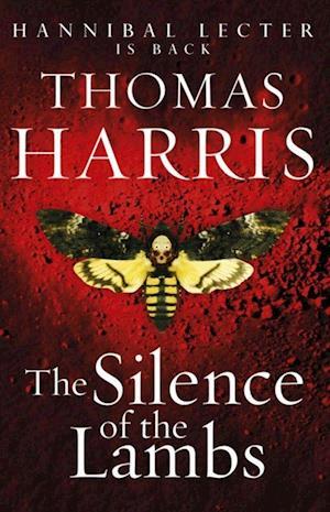 Bog paperback Silence Of The Lambs af Thomas Harris