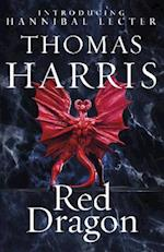Red Dragon (Hannibal Lecter, nr. 2)