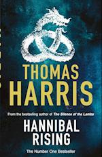 Hannibal Rising af Thomas Harris