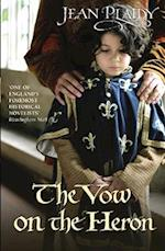 The Vow on the Heron af Jean Plaidy