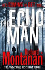 The Echo Man (Byrne Balzano)