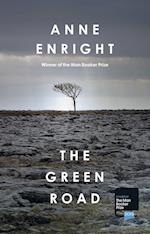 The Green Road af Anne Enright