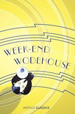 Weekend Wodehouse af P G Wodehouse, Hilaire Belloc