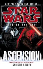 Star Wars: Fate of the Jedi: Ascension (Star wars, nr. 75)