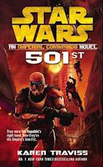 Star Wars: Imperial Commando: 501st (Star wars, nr. 83)