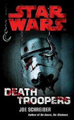 Star Wars: Death Troopers (Star wars, nr. 127)