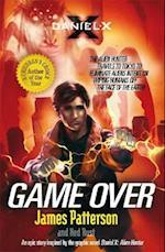 Daniel X: Game Over (Daniel X, nr. 4)
