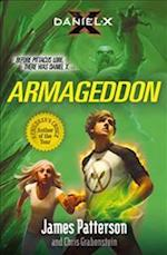 Daniel X: Armageddon (Daniel X, nr. 5)