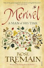 Merivel af Rose Tremain