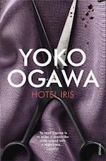 Hotel Iris af Stephen Snyder, Yoko Ogawa