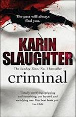 Criminal (The Will Trent Series, nr. 4)