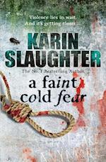 A Faint Cold Fear (Grant County, nr. 3)