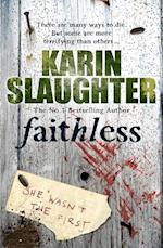 Faithless (Grant County, nr. 5)