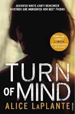 Turn of Mind af Alice LaPlante