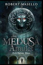 The Medusa Amulet af Robert Masello