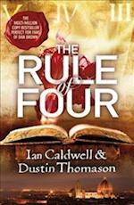 The Rule of Four af Ian Caldwell