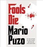 Fools Die af Mario Puzo