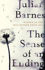 The Sense of an Ending af Julian Barnes