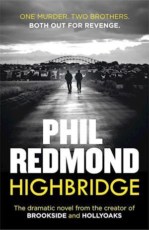 Bog, paperback Highbridge af Phil Redmond