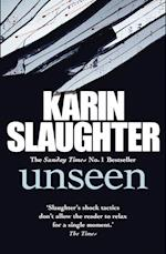 Unseen (The Will Trent Series, nr. 5)